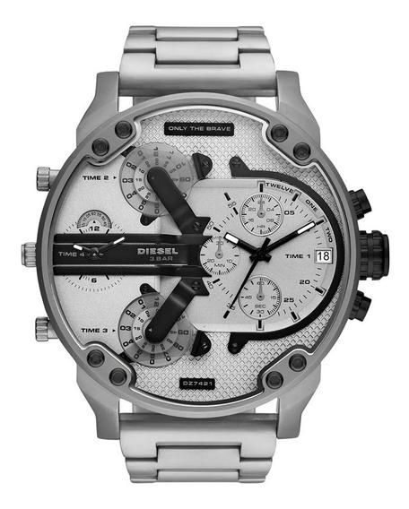 Relógio Diesel Mr. Daddy 2.0 - Dz7421/1kn