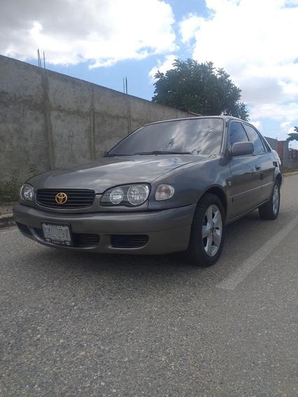 Toyota Corolla Automatico 1.6 2001