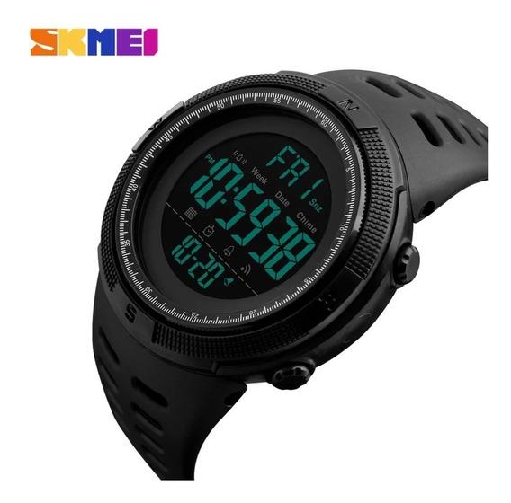 Kit Com 20 Relógio Digital Esportivo Prova D
