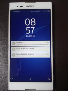 Celular Sony T2 Ultra 8gb + Memória De 8 Gb
