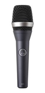 Micrófono AKG D5 dinámico