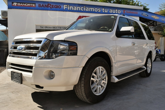 Ford Expedition / Limited Aut / 2009
