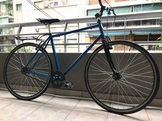 Bicicleta Single Speed Rodado 28
