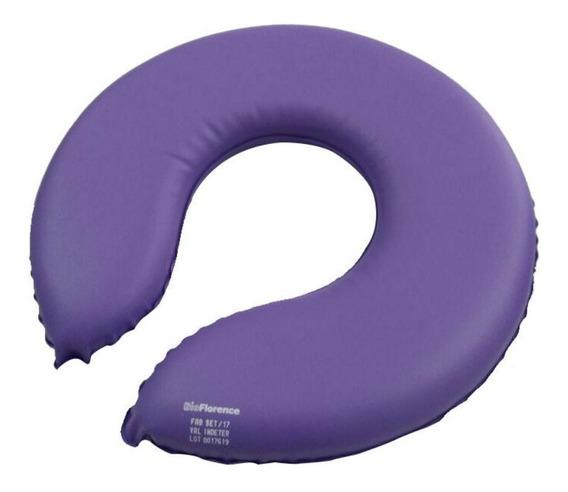 Assento Almofadado Estofado Para Cadeira De Banho-até 130kg