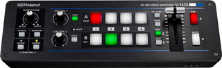 Roland V1sdi Consola Conmutadora De Video Hd 4 Canales