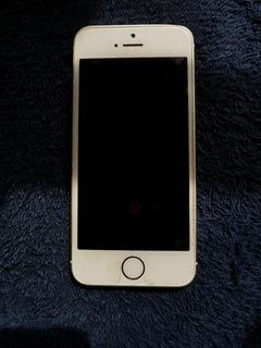 iPhone 5s 16 Gb // Liberado + Regalo