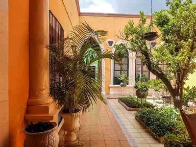 Casa Antigua En Venta Excelente!!!! Zona Centro