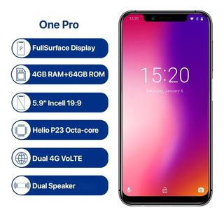 Celular Smartphone Umidigi One Pro Android 8.1 Pronta Entrega Caixa Lacrada