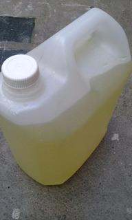 Lavandina Concentrada Productos De Limpieza Sueltos 1 Litro