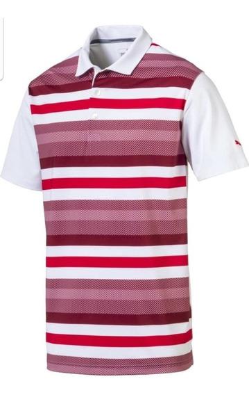 Playera Puma Golf Talla M