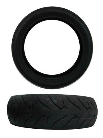 Pneu Pirelli Cbx250 / Cb300 Diablo Rosso I I 140/70-17