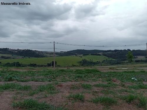Terreno - A Venda - Itatiba - Condomínio - Te00304 - 69411515