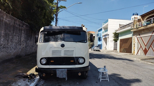 Lp 331 Mercedes