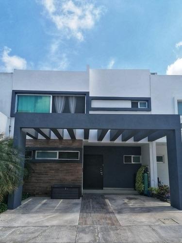 Imagen 1 de 14 de Oportunidad Hermosa Casa En Venta En Palmaris Con Alberca