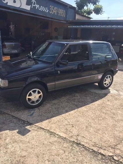 Fiat Uno 1.6r Ar.v.e T.e