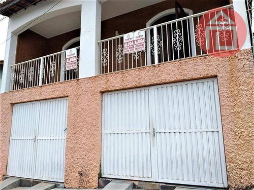 Imagem 1 de 12 de Casa Com 2 Dormitórios, 170 M² - Venda Por R$ 360.000,00 Ou Aluguel Por R$ 1.650,00/mês - Jardim São Lourenço - Bragança Paulista/sp - Ca0574