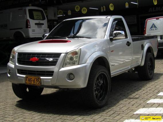 Chevrolet Luv D-max Ls 3000 Cc Mt Td 4x4