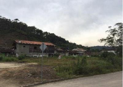Terreno Centro Guabiruba - 122791