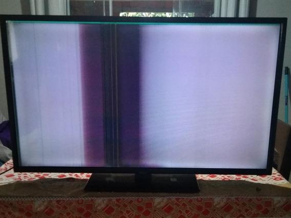 Smart Tv Ph42m30dsgw Led Philco Com Display Queimado