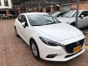 Mazda 3 Sedan Touring Automatico 2019