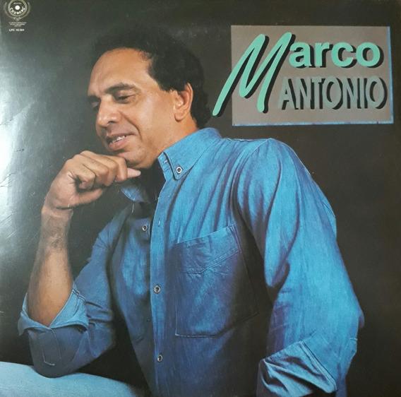 Lp Marco Antonio - ( Discos Chororó )
