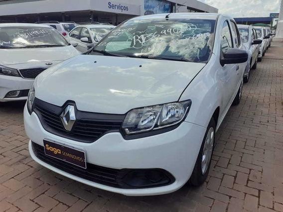 Renault Logan Auth 1.0