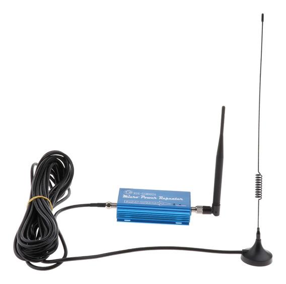 Amplificador De Señal De Teléfono Celular De 900mhz