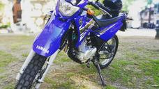 Yamaha Xtz 2015