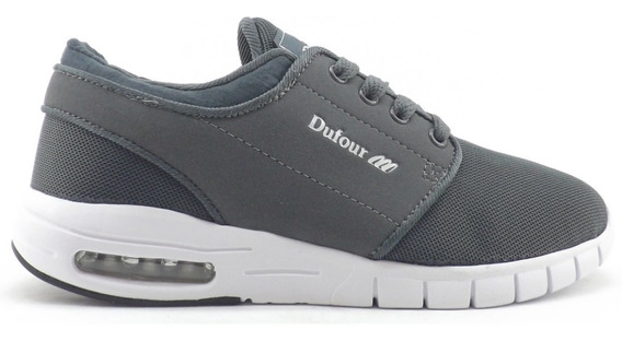 Zapatillas Running Deportivas Dufour Unisex Promocion 2544