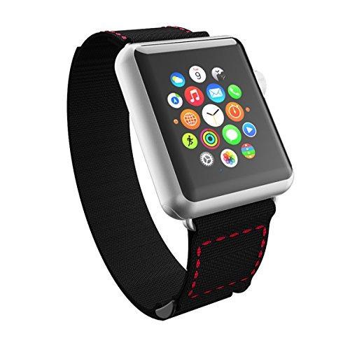 Incipio Smartwatch Reemplazo Banda Para Manzana Reloj 42mm -