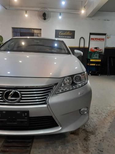 Lexus Es 2013 3.5 Aut. 4p
