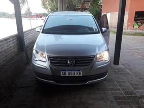 Volkswagen Touran 2.0 /no Suran/ Spin / Tracker / Space