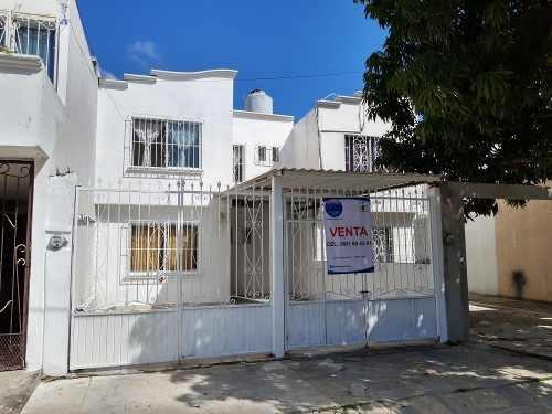 Casa En Venta Fraccionamiento Estrellas De Buenavista, 3 Rec