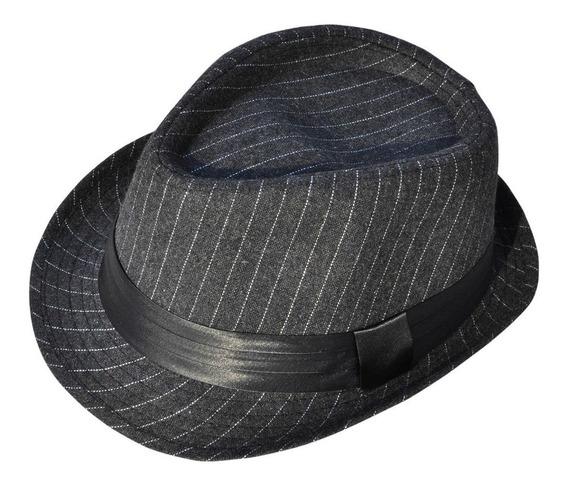 Hombres Clásico Fedora Sombrero Casual Estilo Cubano Panama
