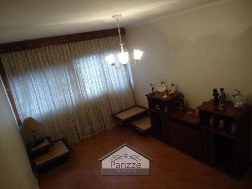 Bom Apartamento No Bairro Do Limão - 1318-1