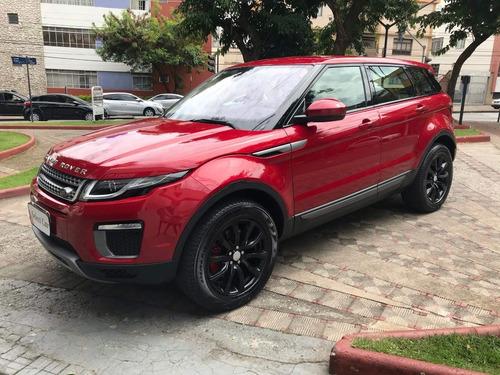 Land Rover Evoque Se 2017/2017