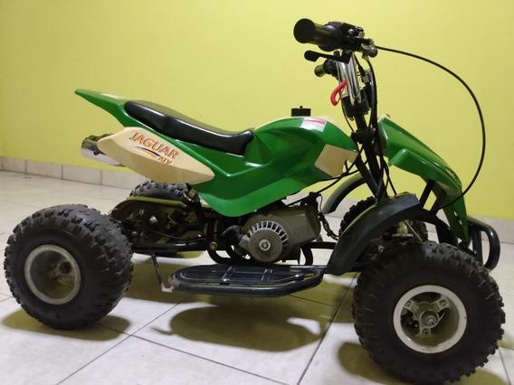 Jaguar Atv Atv 50cc