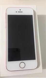 iPhone Se 64gb Rosé Gold