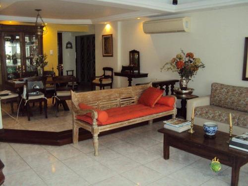 Apartamento Com 4 Dormitórios À Venda, 173 M² Por R$ 740.000,00 - Pituba - Salvador/ba - Ap0895