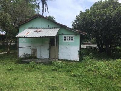 Chácara No Jardim Das Palmeiras, Em Itanhaém, Ref. 4927 M H