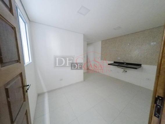 Apartamento Com 2 Dormitórios À Venda, 37 M² Por R$ 145.000 - Itaquera - São Paulo/sp - Ap4510