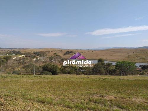 Terreno À Venda, 1012 M² Por R$ 300.000,00 - Alto Da Ponte - São José Dos Campos/sp - Te1372