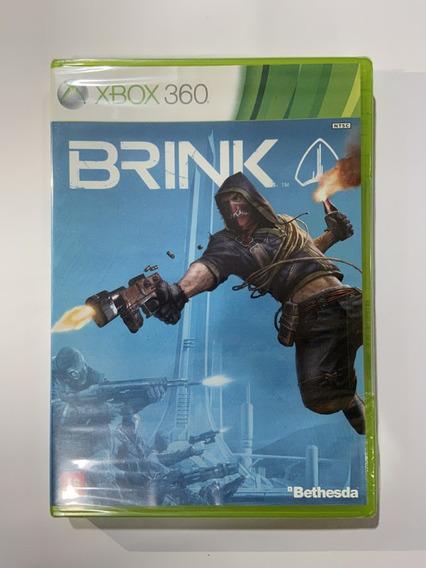 Jogo Xbox 360 - Brink