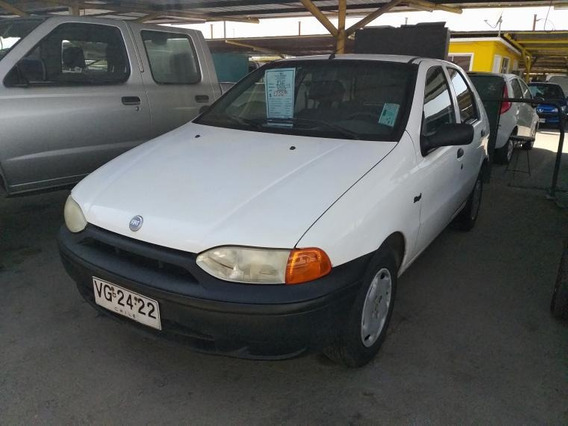 Fiat Palio Young 1.3 2002