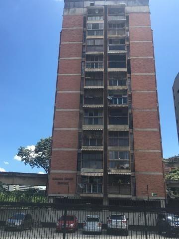 Apartamentos En Venta Las Mercedes 20-12716