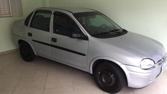 Chevrolet Corsa Sedan 1.6 Gl 4p 1999