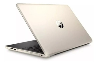 Laptop Hp A9 3.7ghz 12gb Ddr4 1tb Dvd 15-db0005lm + Bocina