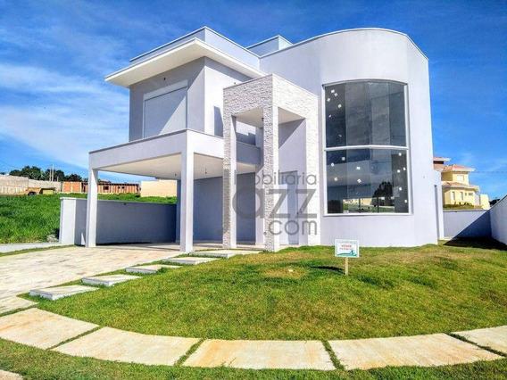 Casa Residencial À Venda, Jardim São Marcos, Valinhos. - Ca3783