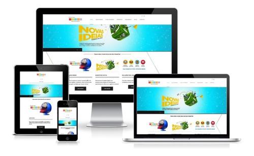 Criação De Loja Virtual De Alta Conversão Com Seo + Bônus