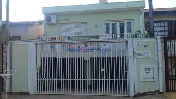 Casa À Venda Em Ponte Preta - Ca267333